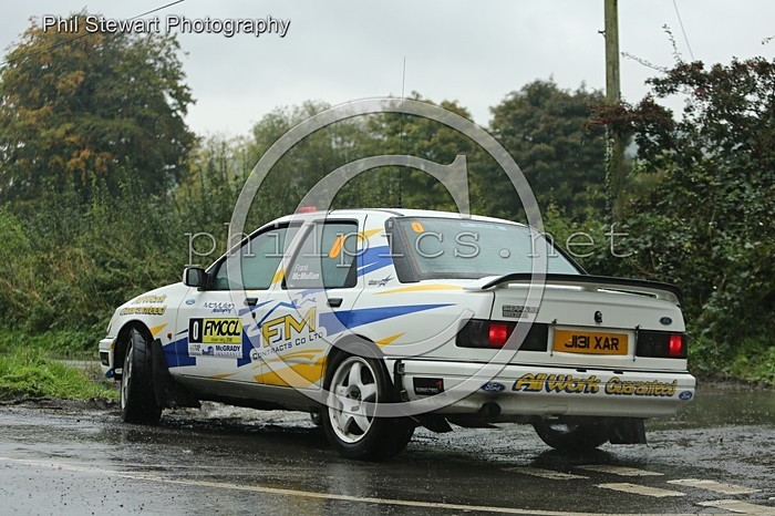DR 2 - RATHFRILAND MOTOR CLUB DOWN RALLY (2016)