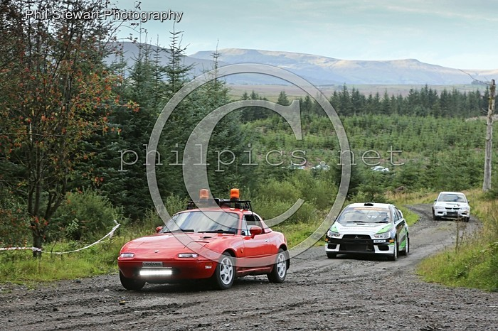 SS RTT 5 - MAGHERAFELT MOTOR CLUB SUNSET RALLY TIME TRIAL - DAVAGH (2016)