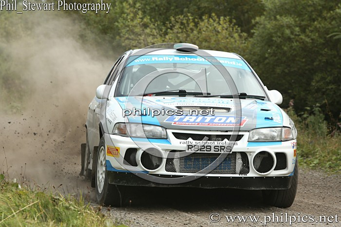LS 17 - TUFFMAC TRAILERS LAKELAND STAGES (2015)