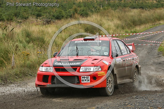 LSR 16 - TUFFMAC LAKELAND STAGES (2016)