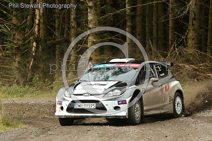 LSR 13 - TUFFMAC LAKELAND STAGES (2016)