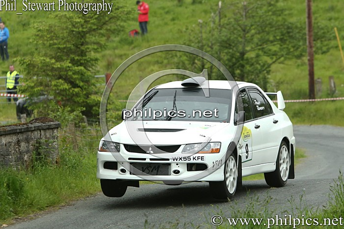DI 23 - JOULE DONEGAL INTERNATIONAL RALLY (2015)