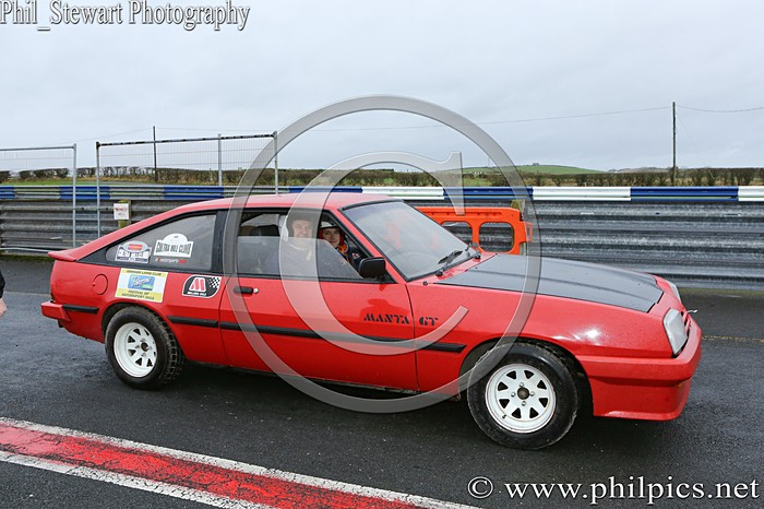 MMP 12 - MMP REWARD DAY - KIRKISTOWN (2015)