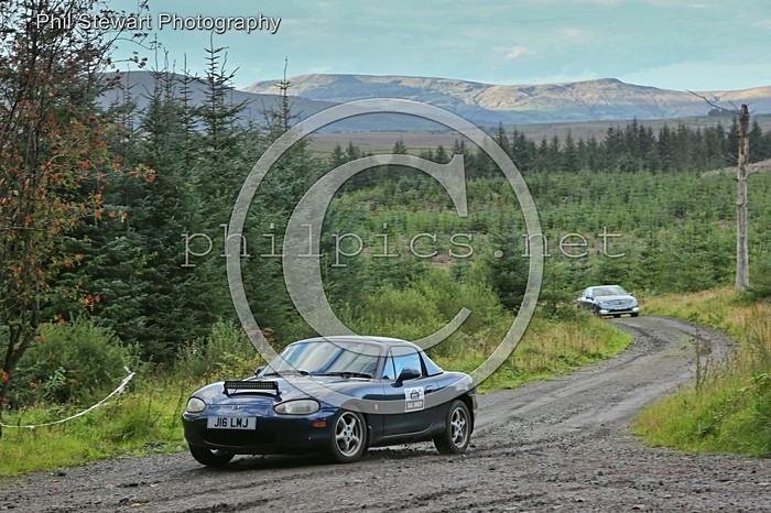 SS RTT 4 - MAGHERAFELT MOTOR CLUB SUNSET RALLY TIME TRIAL - DAVAGH (2016)