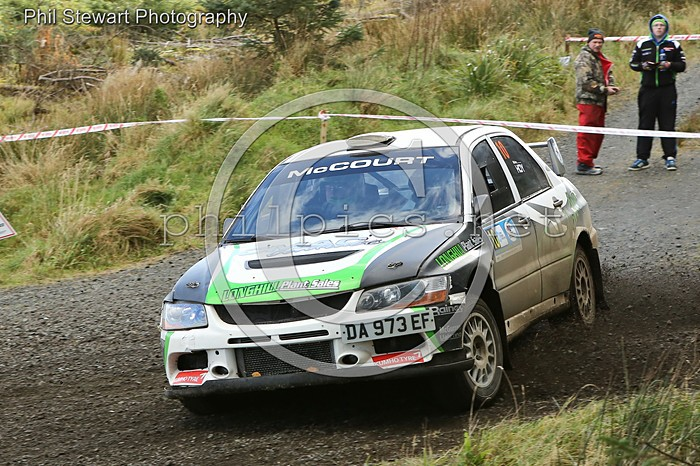 GLENS 15 - RIVER RIDGE RECYCLING GLENS OF ANTRIM RALLY (2016)