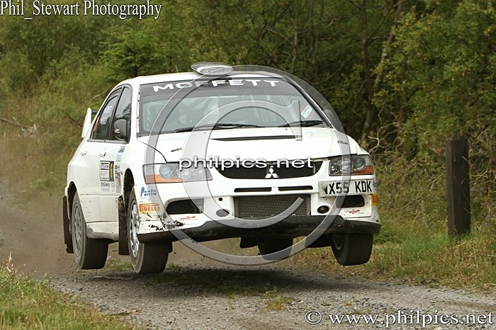 SS3 24 - SAMDEC SECURITY LAKELAND STAGES RALLY (2014)