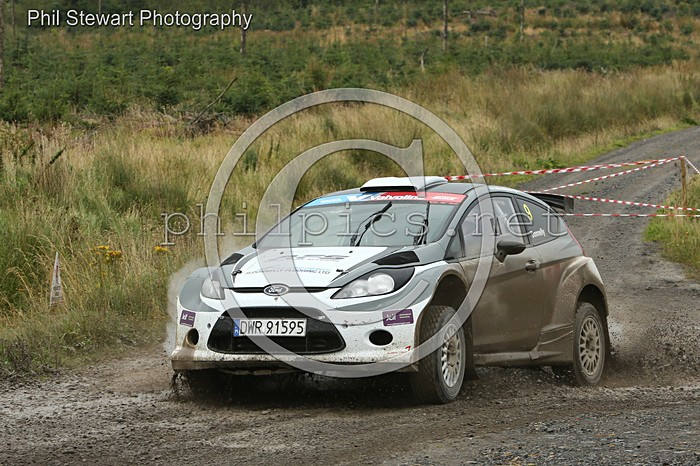 LSR 12 - TUFFMAC LAKELAND STAGES (2016)