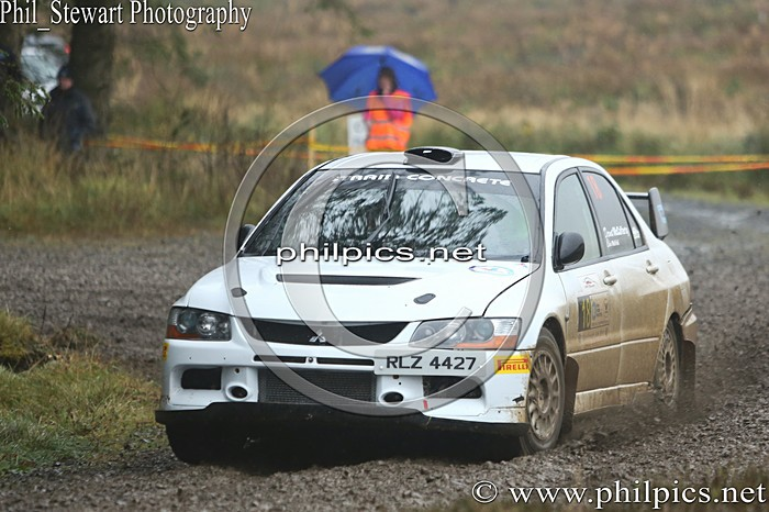 GLENS 17 - RIVER RIDGE RECYCLING GLENS OF ANTRIM RALLY (2015)