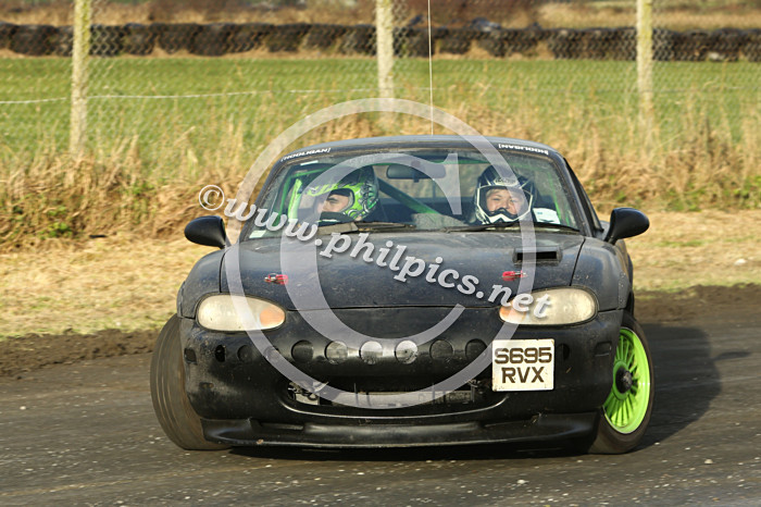 MMP 22 - MMP MARSHAL'S REWARD DAY-KIRKISTOWN (2016)