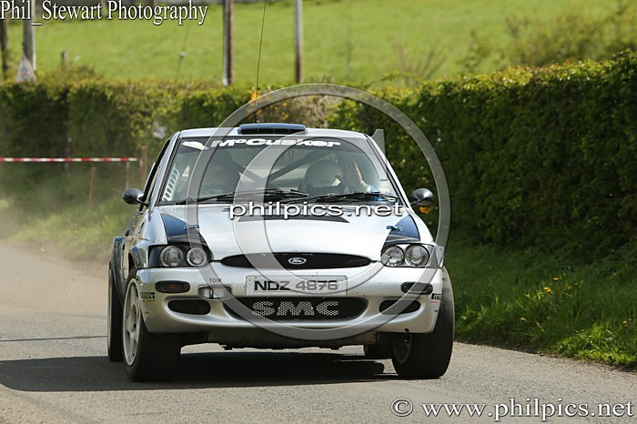 SP 1 - MADMC RYAN BRADLEY MEMORIAL TOUR OF THE SPERRINS (2015)