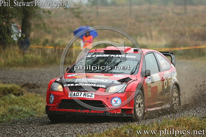 GLENS 6 - RIVER RIDGE RECYCLING GLENS OF ANTRIM RALLY (2015)