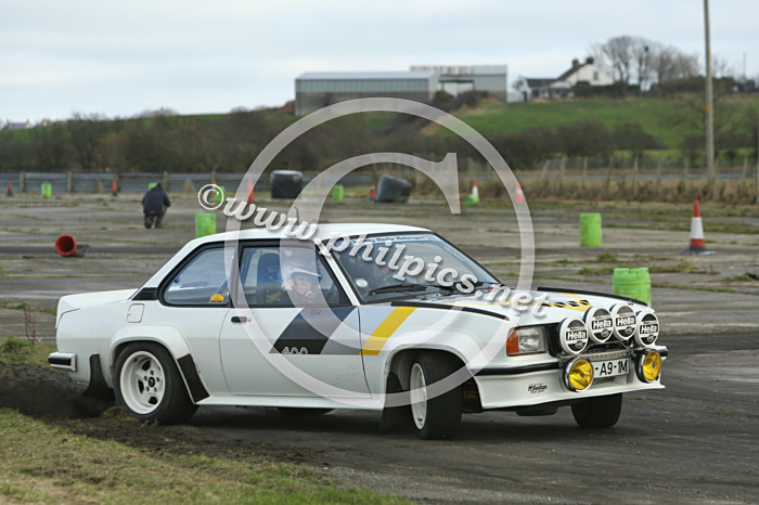 MMP 18 - MMP MARSHAL'S REWARD DAY-KIRKISTOWN (2016)