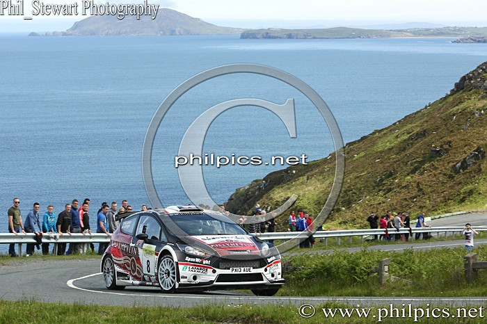 DI 22 - JOULE DONEGAL INTERNATIONAL RALLY (2015)