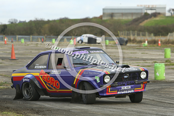 MMP 8 - MMP MARSHAL'S REWARD DAY-KIRKISTOWN (2016)