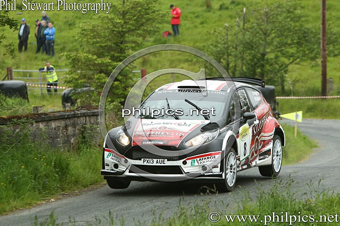 DI 21 - JOULE DONEGAL INTERNATIONAL RALLY (2015)