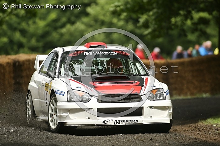 LP 16 - ORCHARD MOTORSPORT LURGAN PARK RALLY (2016)