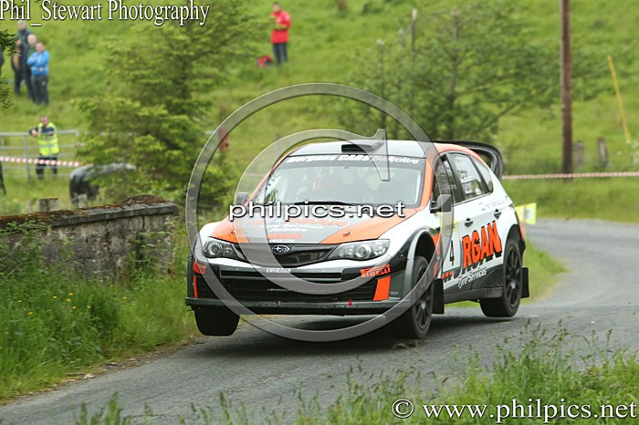 DI 13 - JOULE DONEGAL INTERNATIONAL RALLY (2015)