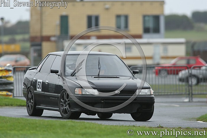 MMP 19 - MMP REWARD DAY - KIRKISTOWN (2015)