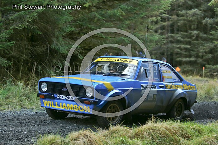 GLENS 2 - RIVER RIDGE RECYCLING GLENS OF ANTRIM RALLY (2016)