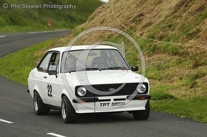 CC 10 - LARNE MOTOR CLUB CAIRNCASTLE HILLCLIMB (SATURDAY) (2016)