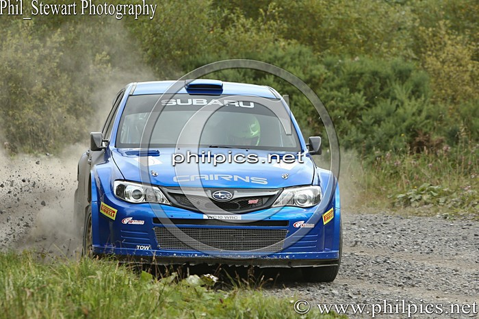 LS 2 - TUFFMAC TRAILERS LAKELAND STAGES (2015)