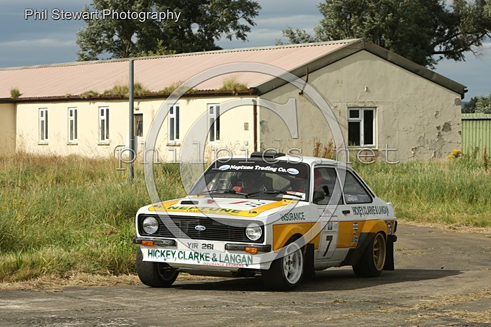 MC DL 12 - MAIDEN CITY MOTOR CLUB DOGLEAP RALLY - SHACKELTON (2016)