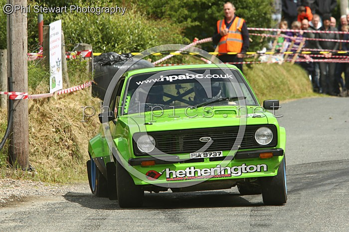 DONEGAL 21 - JOULE DONEGAL INTERNATIONAL RALLY (2016)