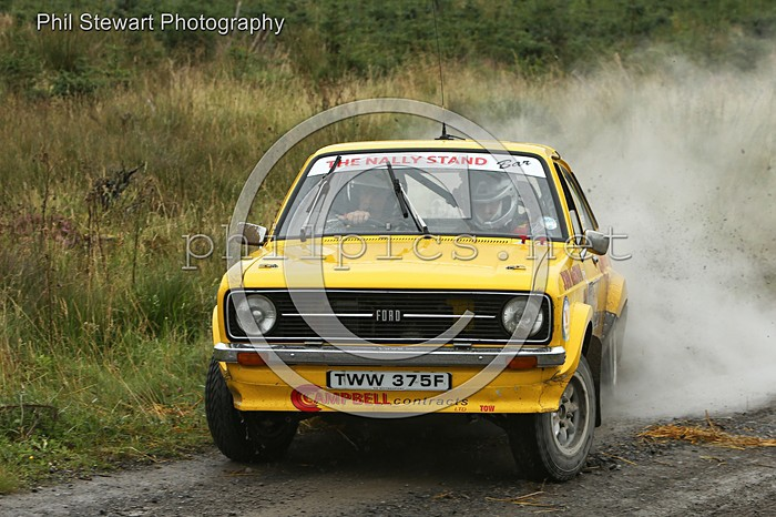 LSR 2 - TUFFMAC LAKELAND STAGES (2016)