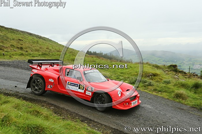 MR 17 - NEWRY AND DISTRICT MOURNE RALLY (2014)