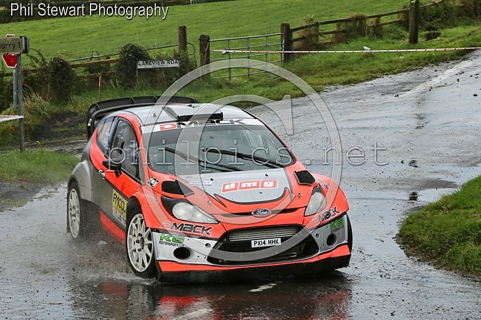 DR 9 - RATHFRILAND MOTOR CLUB DOWN RALLY (2016)
