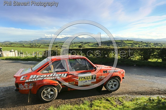 DR 4 - RATHFRILAND MOTOR CLUB DOWN RALLY (2016)