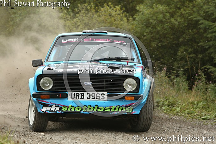 LS 11 - TUFFMAC TRAILERS LAKELAND STAGES (2015)