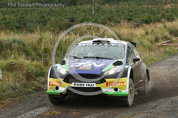 LSR 5 - TUFFMAC LAKELAND STAGES (2016)