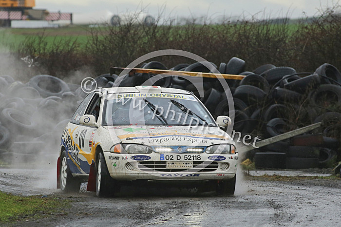 NY STAGES 1 - UAC NEW YEAR STAGES- KIRKISTOWN (2017)