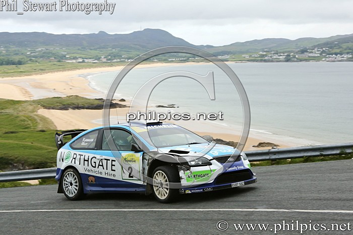 DI 9 - JOULE DONEGAL INTERNATIONAL RALLY (2015)