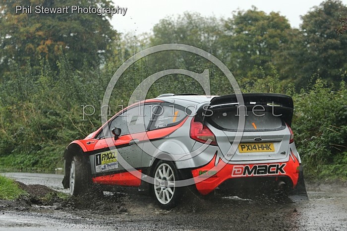 DR 8 - RATHFRILAND MOTOR CLUB DOWN RALLY (2016)