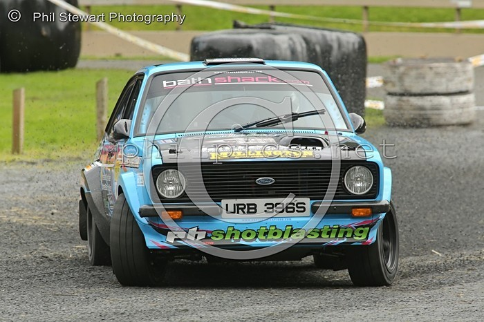 LP 19 - ORCHARD MOTORSPORT LURGAN PARK RALLY (2016)