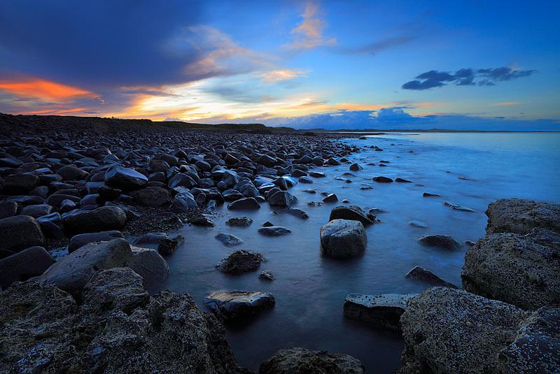 Embleton Bay - Northumberland