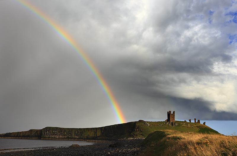 - Northumberland