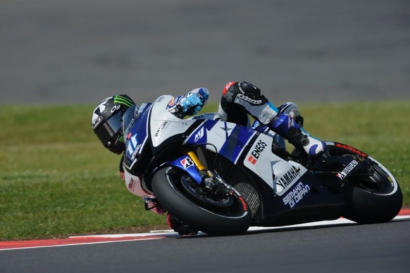 - Moto GP championship