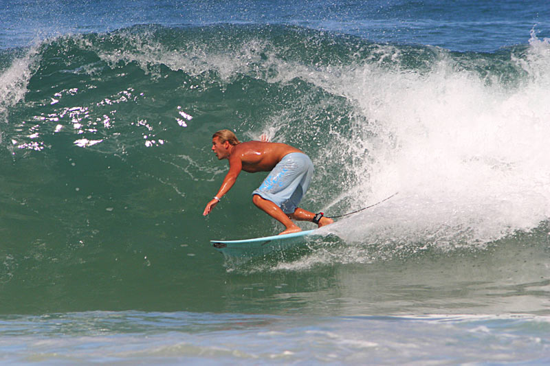 - SURFING