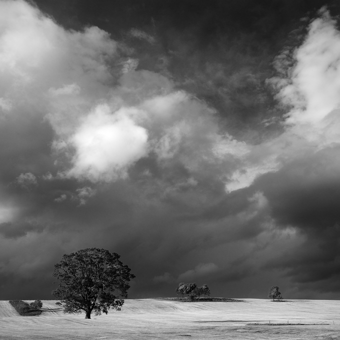 Beyond the storm - Yorkshire Dales