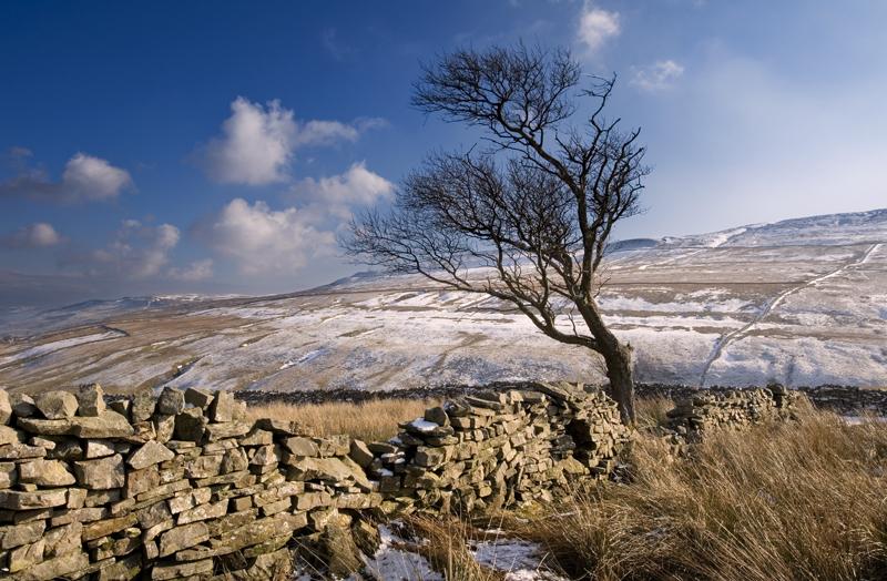 Dales View - Hawes - Yorkshire Dales