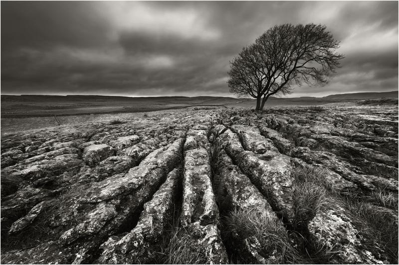 Malham Moods - Yorkshire Dales