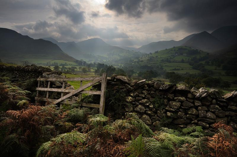 Newlands View - Cumbria - Cumbria