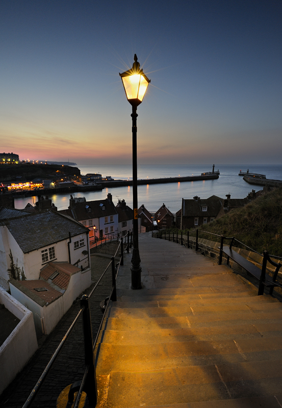 199 Steps, Whitby - Whitby & surrounding areas