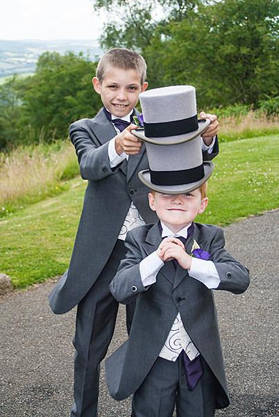 Brothers - Weddings