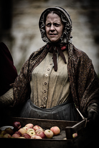 Ragged Victorians - Historical Re-enactment