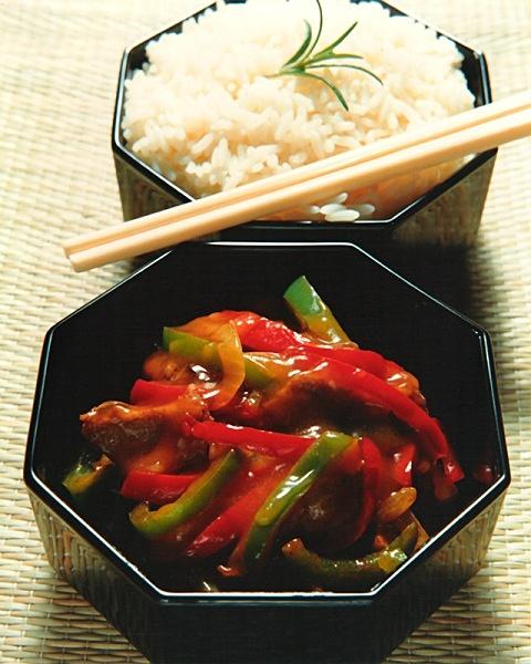 Chinese Food - Food