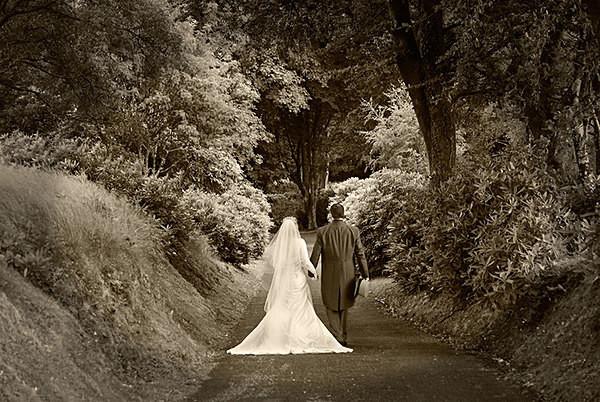 Bride & Groom - Weddings